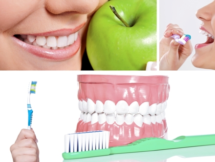 4 Steps to a Healthier Smile